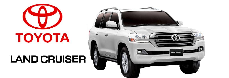 Toyota Walton Motors